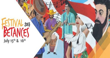 Festival Betances at Villa Victoria Community