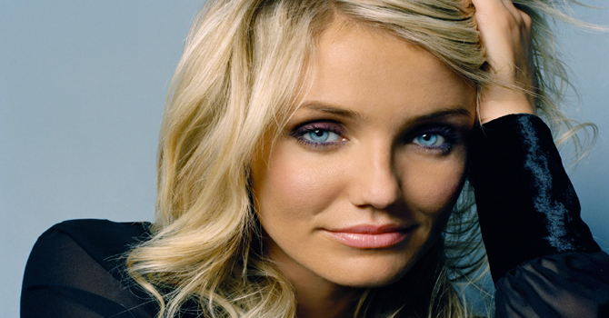 Cameron Diaz Talks Poop