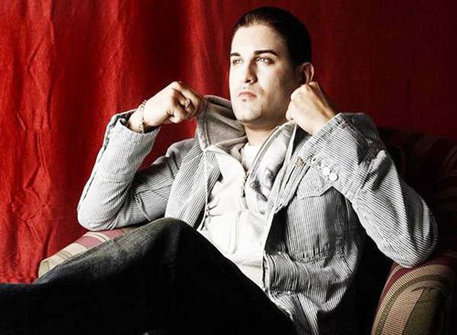 Dominic Marte – The Voice