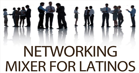 Boston Latino Networking Mixer