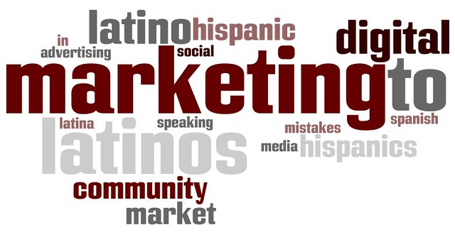Marketing to Latinos: Why It isn't About Just Speaking Spanish