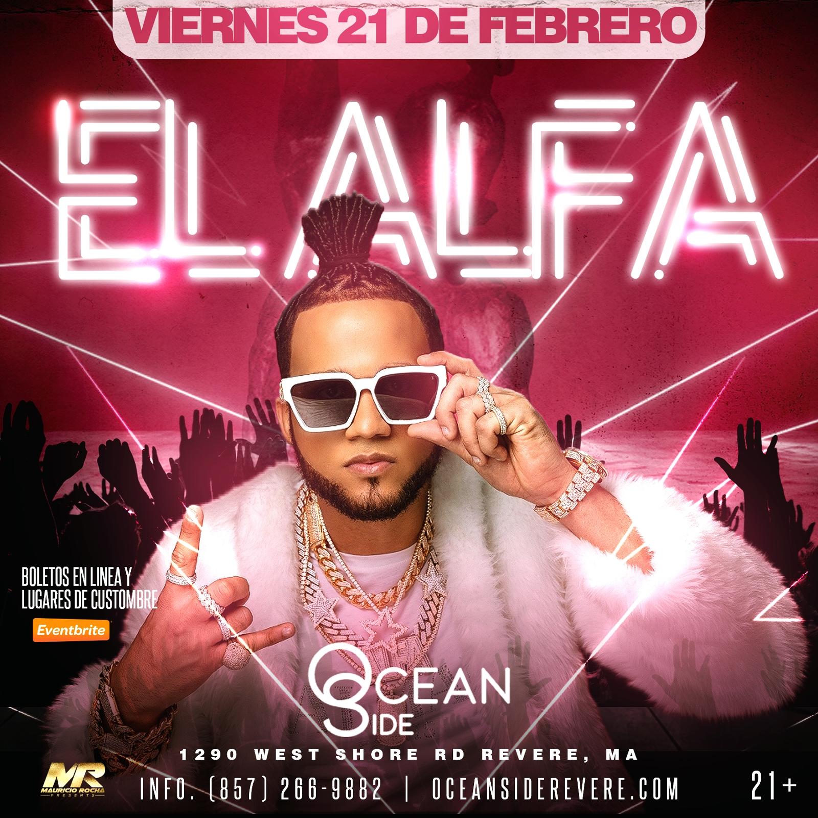 El Alfa At Oceanside Club